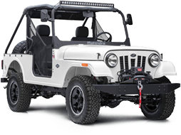 Shop New & Used Roxor Off Road Vehicles For Sale at Lone Star Powersports in Amarillo, TX
