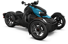 Shop New & Used Can-Am Spyders & Rykers For Sale at Lone Star Powersports in Amarillo, TX