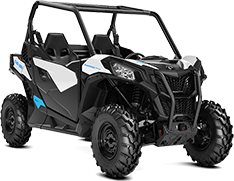 Shop New & Used Can-Am Utility Vehicles For Sale at Lone Star Powersports in Amarillo, TX
